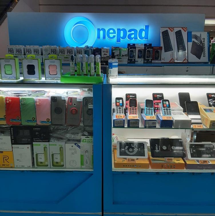 OnePad