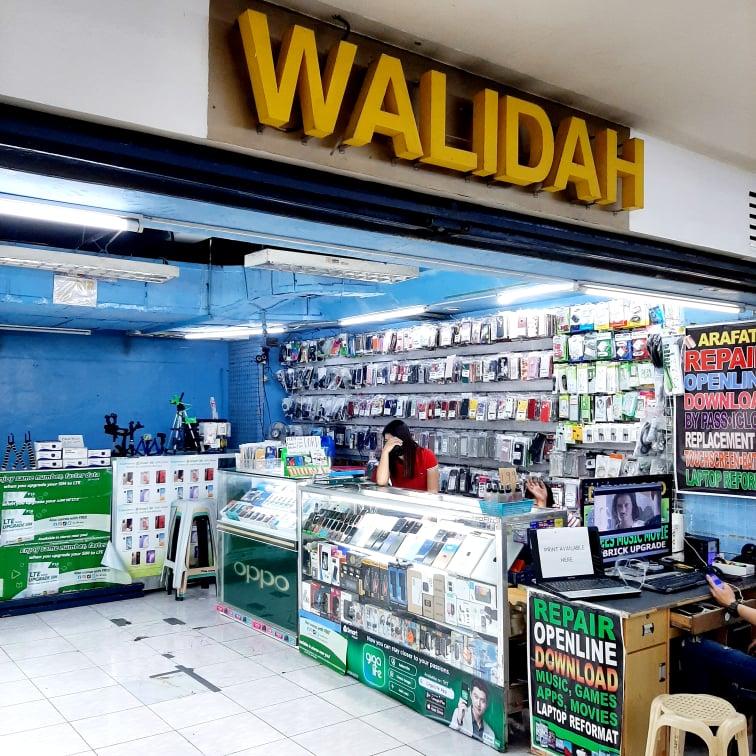 Walidah