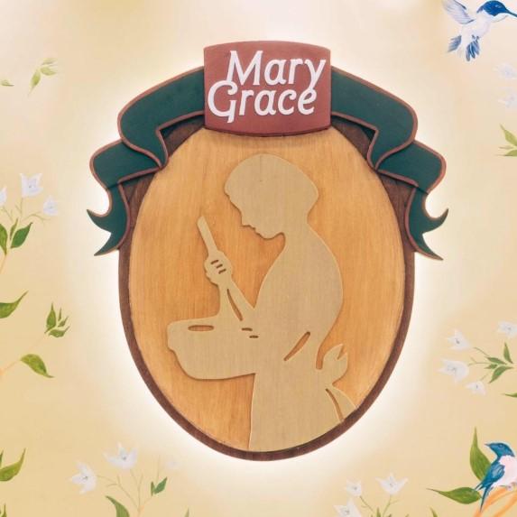 Mary Grace (Kiosk)
