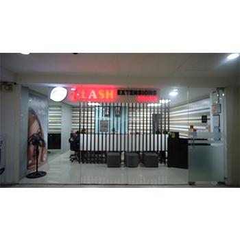 I-lash Extension Salon