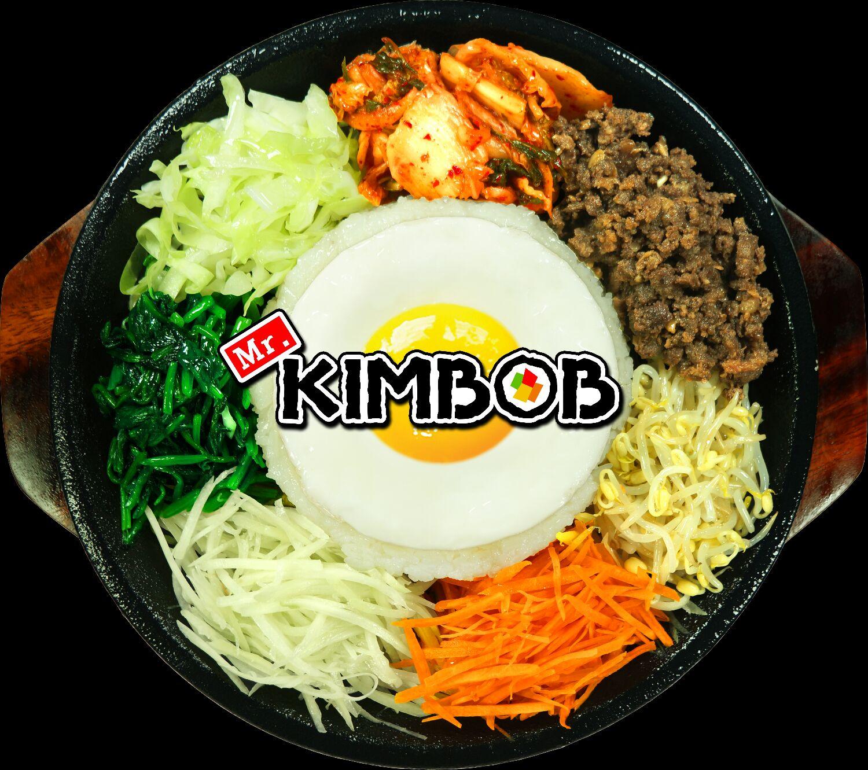 Kimbob
