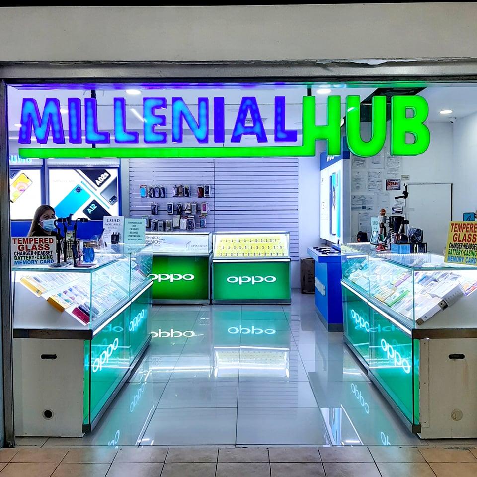 Millenial Hub