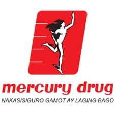 Mercury Drug Store