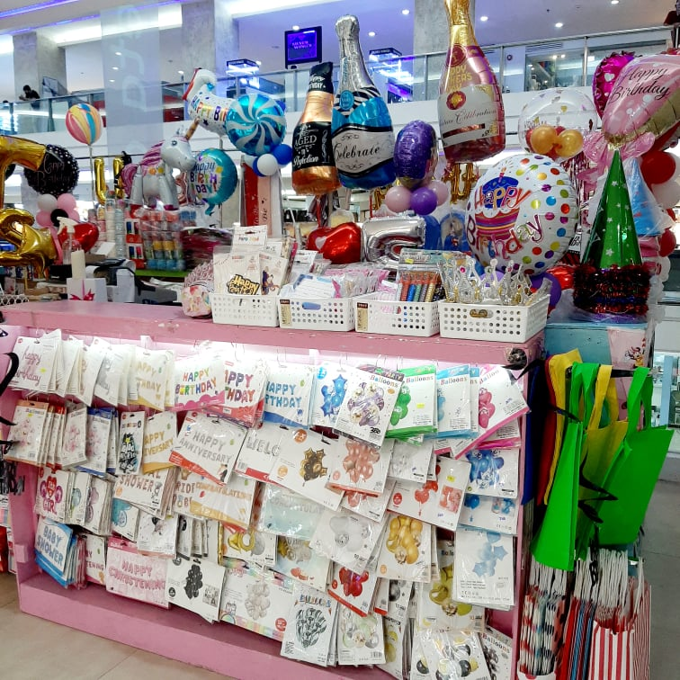 Occasion Gift Shop