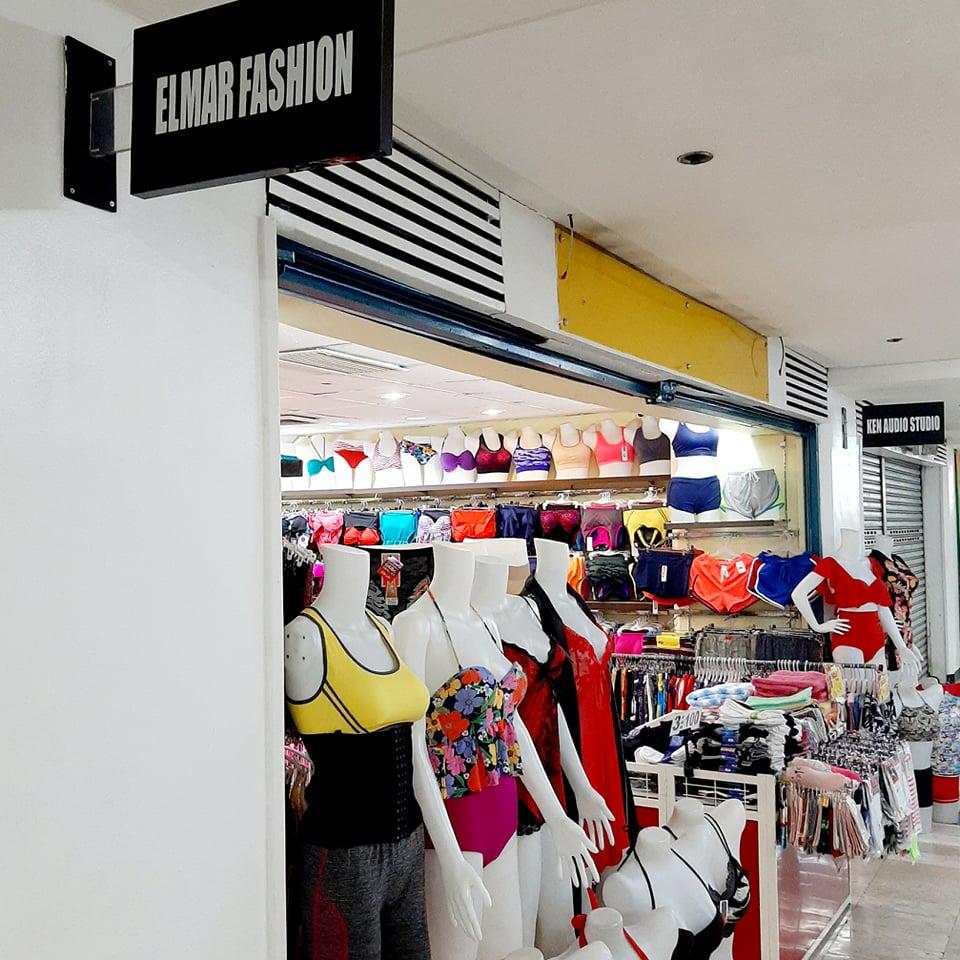 Elmar Fashion