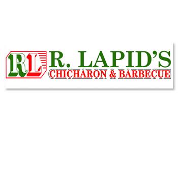 Lapid's Freshly Popped Chicharon