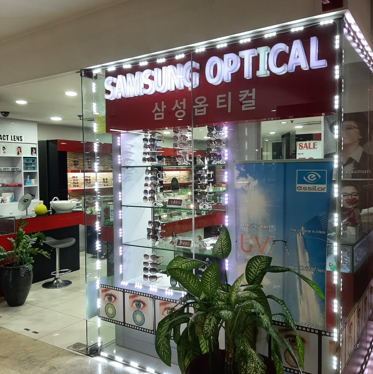 Samsung Optical