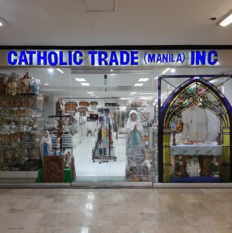 Catholic Trade