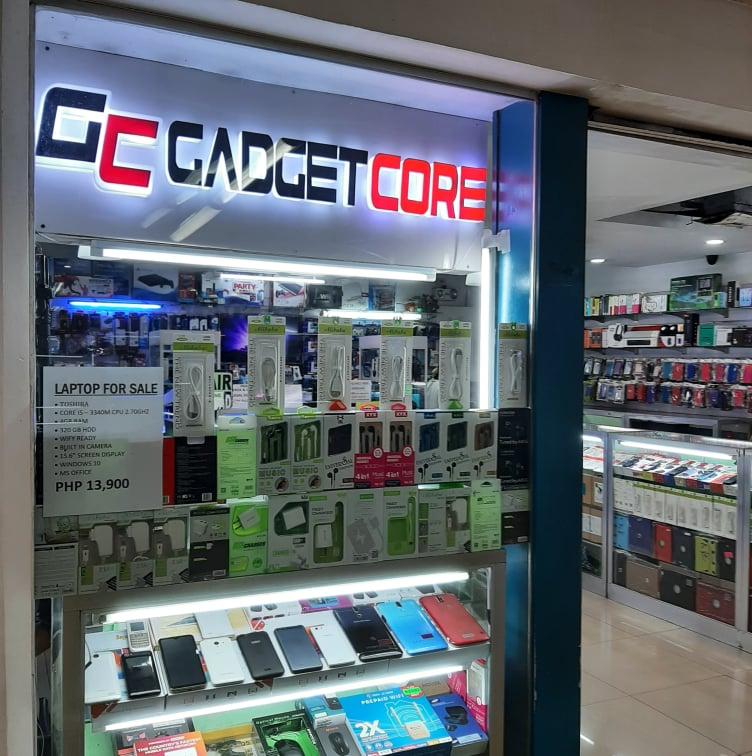 Gadget Core