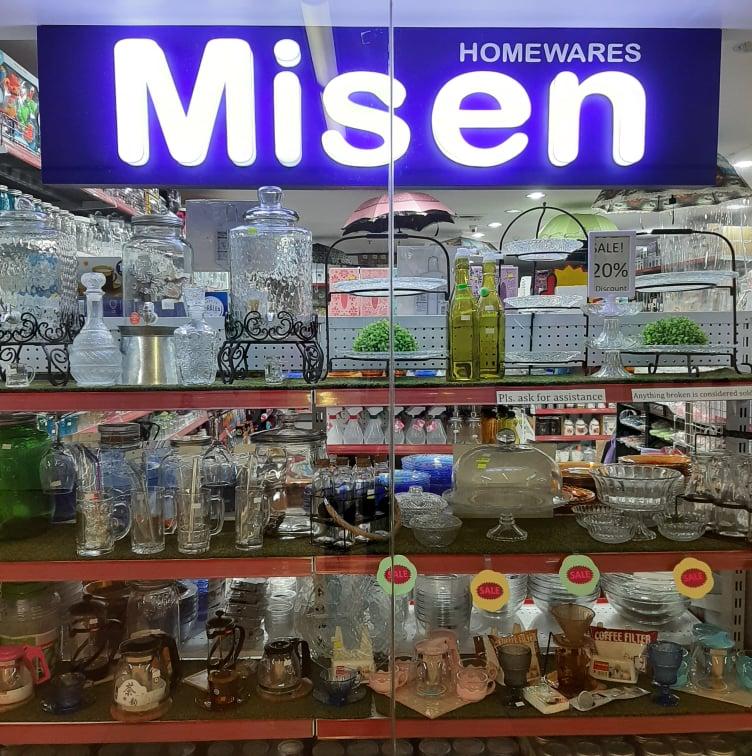 Misen Kitchenware