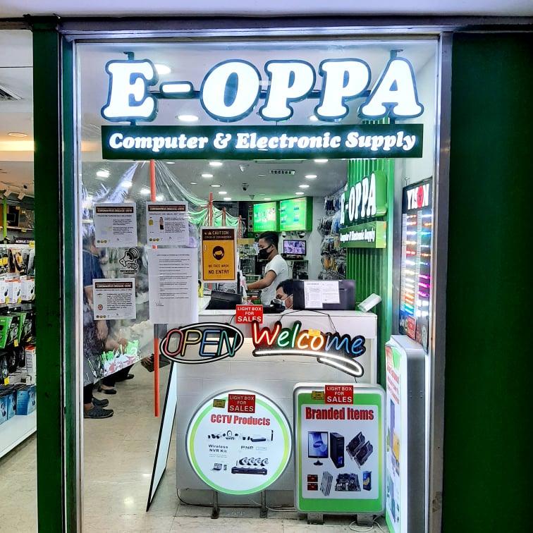 E-OPPA