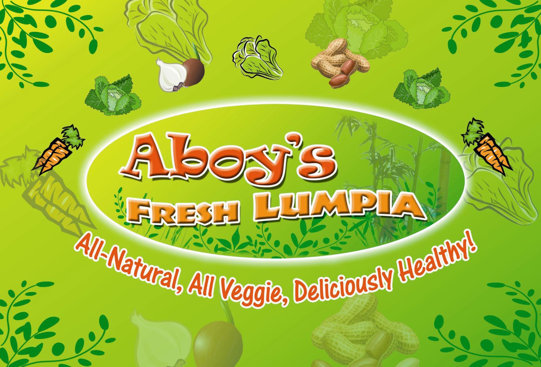 Aboy's Lumpia