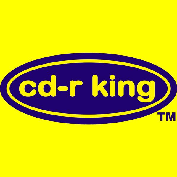 CD-R King