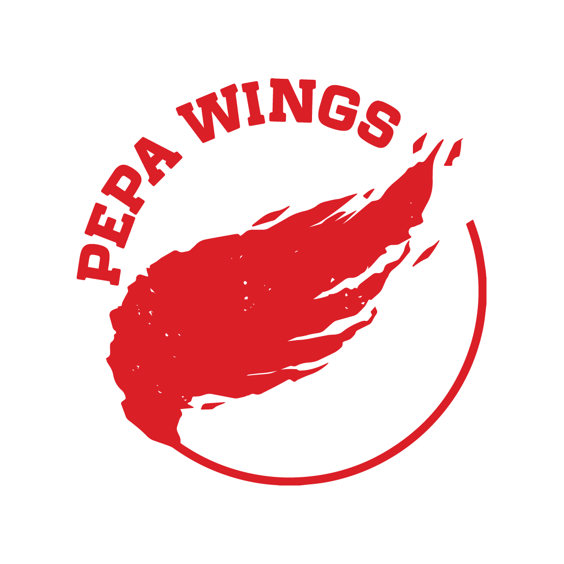 Pepa Wings