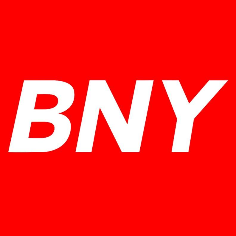 BNY Hip Shop